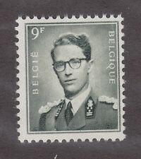 Belgium Sc 466 MNH. 1958 9fr King Baudouin, F-VF