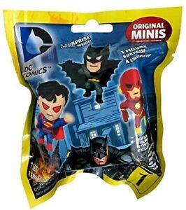DC Comics - Mini Random Blind Bags 658387226480