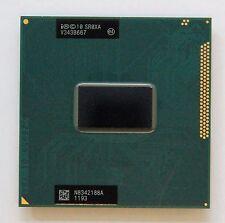 Intel® Core i5-3340M - Socket G2 [rPGA988B] - SR0XA - 2.7 GHz - 3 MB - 100% OK !