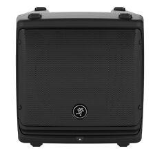 Mackie DLM8 Powered Speaker - NEW!