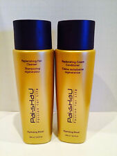 Pai Shau Replenishing Hair Cleanser Shampoo & Cream Conditioner - 8.4oz DUO