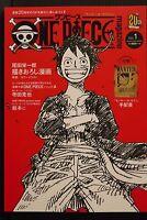 JAPAN Eiichiro Oda: One Piece Magazine vol.1