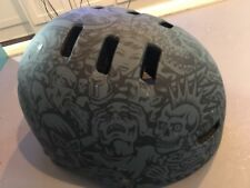 BELL Jimbo Phillips Designed Faction Helmet, M, Charcoal/Black Wallpaper,  X121