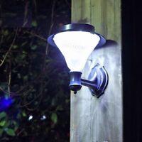 24 LED Solar Light Outdoor Waterproof Super Bright Garden Street Lawn Porch Wall