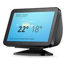 Amazon 53-022884 Verstellbarer Ständer für Echo Show 8 - Schwarz