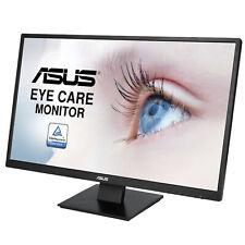 "MONITOR SCHERMO DISPLAY LED ASUS VA279HAE 27"" POLLICI 16:9 1920 x 1080 VGA HDMI"