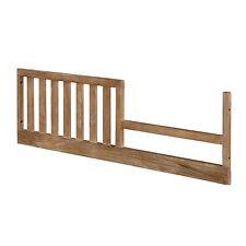 Bertini Pembrooke Toddler Bed Rail