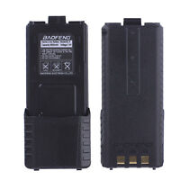 Baofeng 38000mAh Li-ion Battery UV-5R V2+ BF-F9 V2+ BF-F8 UV5RE EXTENDED Battery