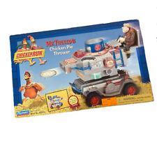 🔥 Chicken Run 🔥 Mr. Tweedy'S Chicken Pie Thrower Playmates 2000 🔥 Vintage 🔥