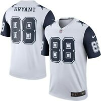 Brand New Nike Dallas Cowboys Dez Bryant #88 Color Rush Legend Edition Jersey