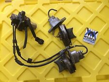 2005 2006 Arctic Cat Artic Cat M7 Power Valve Servo with Valves Snowmobile