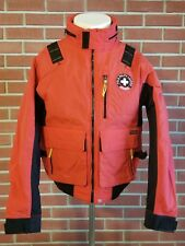 Polo by Ralph Lauren Jacket Coat Mens Size Large Red Black MSRP $295 Hood NEW
