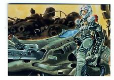 Comic Images 1996 Masters of Japanimation Manga Corps Chase Card S3 Venus Wars