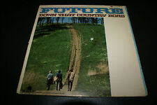 Future Down That Country Road (Shamley 703) James Burton,Dr John OUT OF PRINT