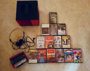 Walkman / baladeur cassette Panasonic