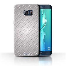 Étuis, housses et coques métalliques Pour Samsung Galaxy S6 en métal pour téléphone mobile et assistant personnel (PDA)