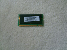 Genuine IBM 1GB PC2700 DDR-333 SODIMM Laptop Memory for T41p,T42p