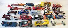 25~ Diecast~Cars & Trucks~ Tootsietoy / Hot Wheels / Racing Champions ~Most 1/64