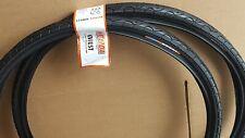 "Kenda Kwest Tyres (SEMI SLICK) Mountain Bike Road Tyre (26"" x 1.5) NEW (PAIR)"