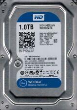 WD10EZEX-00BN5A0 DCM: HHNNNT2CH WMC3F Western Digital 1TB