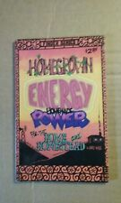Homegrown Energy Homemade Power for the Home & Homestead 1975 PB