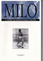 Milo Weightlifting Harold Connolly Magnus Samuelson June 1998 022619nonr