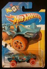Hot Wheels 2012 New Models - Quicksand