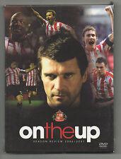 Sunderland F.C. - On The Up - Season Review 2006/2007 (DVD, 2007, 2-Disc Set)