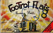 FOOTROT FLATS 8 by Murray Ball - 1983 First edition / Minor corner creases