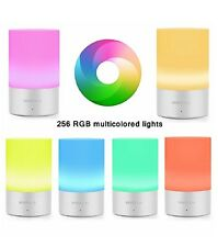 256 Colors Inno Beta Meteor Portable Mood Light Wireless Touch Sensor Recharge
