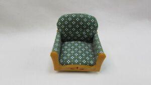 Slyvanian arm chair
