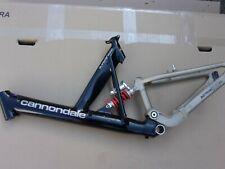 Cannondale Super V 2000 Kult Retro Rahmen !