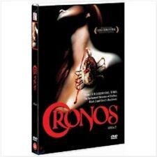 Cronos (1992) DVD - Guillermo Del Toro (New & Sealed)