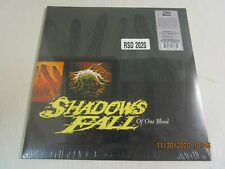 SHADOWS FALL Of One Blood Vinyl New! Sealed! RSD Black Friday 2020 Century Media