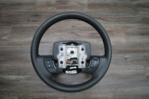 Ford Crown Victoria Police Steering Wheel with Cruise Control