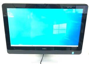 Dell OptiPlex 9020 AIO Core i7 4770s 3.1GHz 16GB RAM 1TB SSD Win 10 Pro Touch