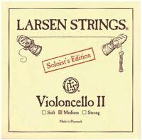 Larsen Violoncello II - Soloist's Edition - Medium