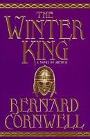 The Winter King by Bernard Cornwell (1996) 1st/1st Edition Hardcover Novel