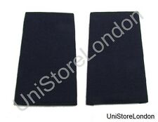 Epaulet Pilot Epaulette Plain Navy Blue Cloth R1323