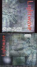 "LIGHTWAVE ""Tycho Brabé"" (CD) 1993"