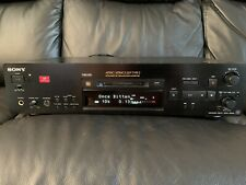 sony mini disc player recorder MDS-JB980