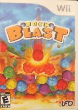 Wii Rock Blast Missing Manual