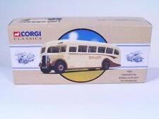 Corgi Daimler Diecast Buses