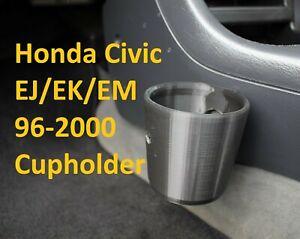 Honda Civic EK EJ EM cupholder 96-2000 worldwide