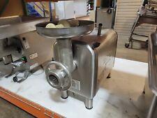 Used Hobart 4812 Commercial Meat Grinder
