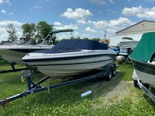 1987 Chaparral 1930 Sport LE 19' Bowrider & Trailer - Indiana