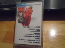 SEALED RARE OOP Big Momma's House CASSETTE TAPE soundtrack DA BRAT Lil' Jon NAS