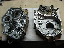 01 YAMAHA RAPTOR 660 ENGINE CASES GOOD CRANK case YFM660 02 03 04 05 center