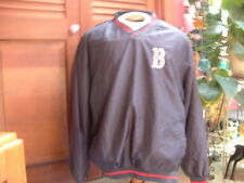 BOSTON RED SOX~GOLF PULLOVER/WINDBREAKER~MENS LG.~By:MLB Merchendise>>>>LQQK>>>>