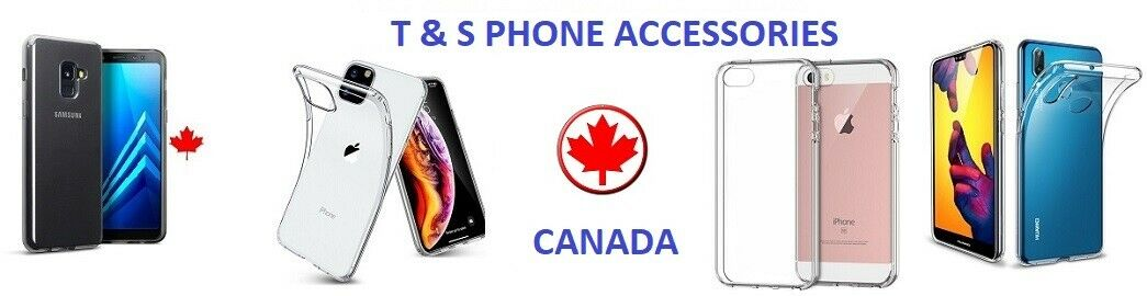 T&S Phone Accessories